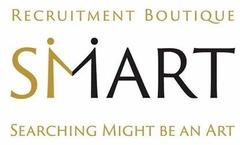 Recruitment Boutique S.M.Art