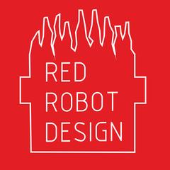 RED ROBOT DESIGN