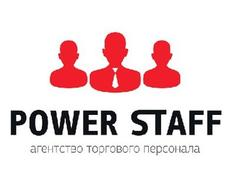 Power Staff